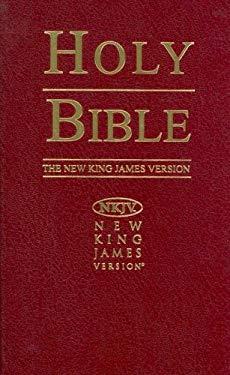 Text Bible-NKJV 9781585160754