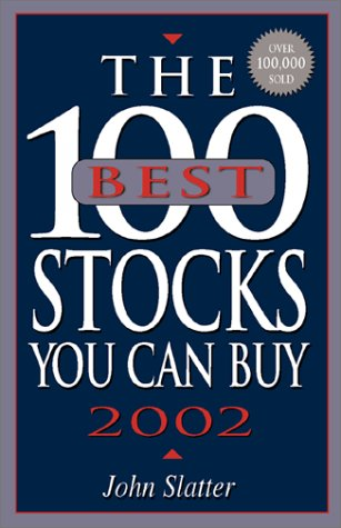 The 100 Best Stocks You Can Buy 9781580625364