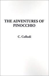 The Adventures of Pinocchio 7213639