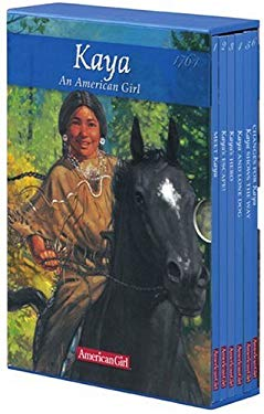 The American Girls Collection Kaya 1764 9781584855118