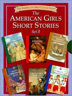 The American Girls Short Stories Set