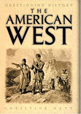 The American West 9781583404430