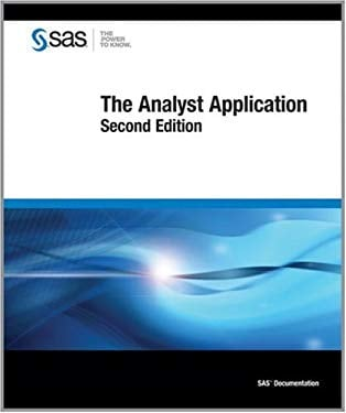 The Analyst Application 9781580259910
