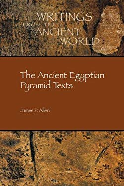 The Ancient Egyptian Pyramid Texts 9781589831827