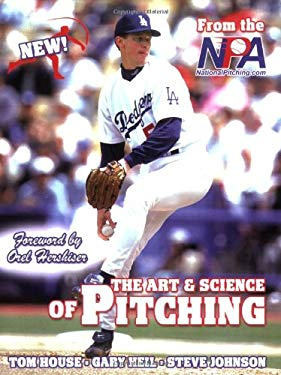 The Art & Science of Pitching 9781585189601