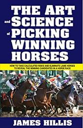 The Art and Science of Picking Winning Horses 12755505