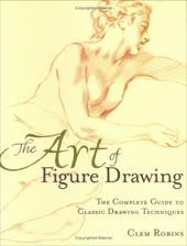 The Art of Figure Drawing 7151763