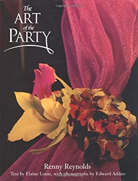 The Art of the Party 9781586852498