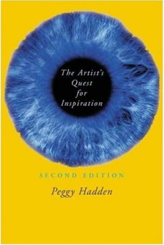 The Artist's Quest for Inspiration 9781581153583