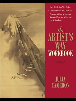 The Artist's Way Workbook 9781585425334