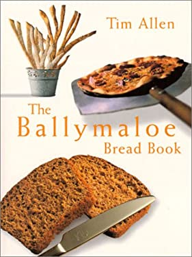 The Ballymaloe Bread Book 9781589800328