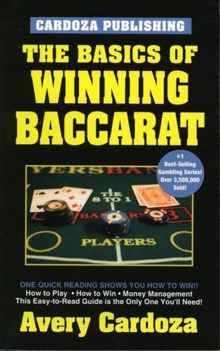 The Basics of Winning Baccarat 9781580420990