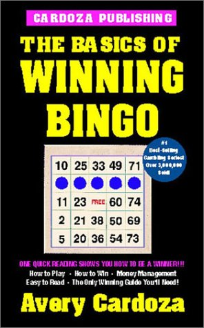The Basics of Winning Bingo 9781580420945