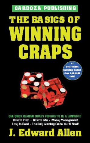 The Basics of Winning Craps 9781580420303