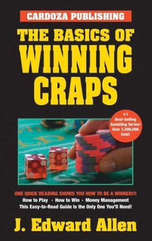 The Basics of Winning Craps 9781580421287
