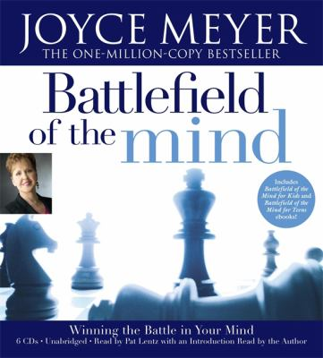 The Battlefield of the Mind: Winning the Battle in Your... 9781586215347