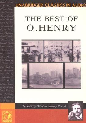 The Best of O. Henry 9781584722137
