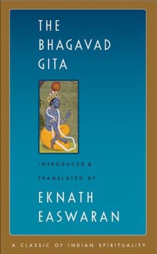 The Bhagavad Gita 9781586380199
