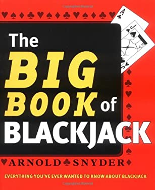 The Big Book of Blackjack 9781580421553
