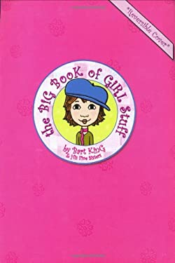 The Big Book of Girl Stuff 9781586858193
