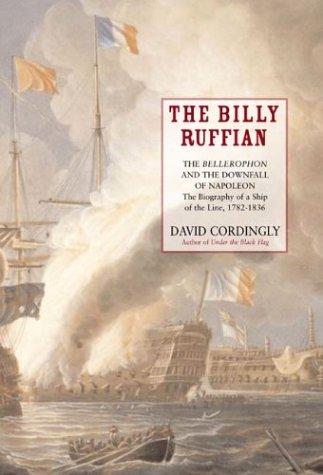 Billy Ruffian 9781582344683