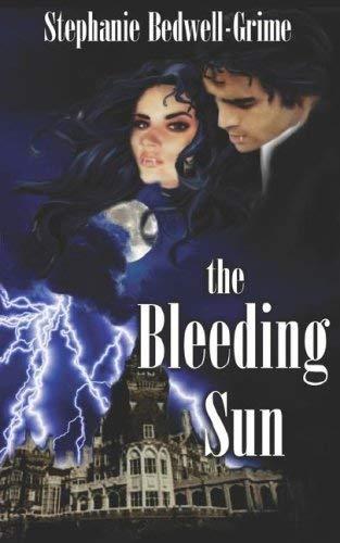 The Bleeding Sun 9781586087333