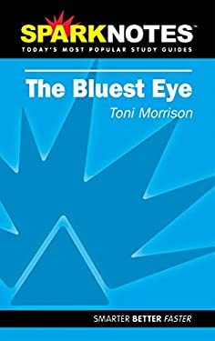 The Bluest Eye (Sparknotes Literature Guide) 9781586635015