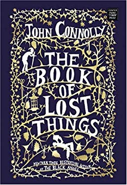 The Book of Lost Things 9781585479764