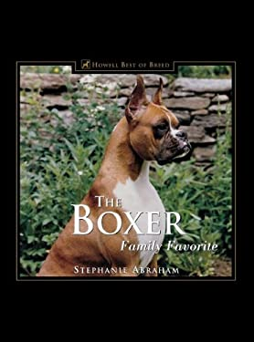 The Boxer: Family Favorite 9781582451275