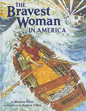 The Bravest Woman in America 9781582464008