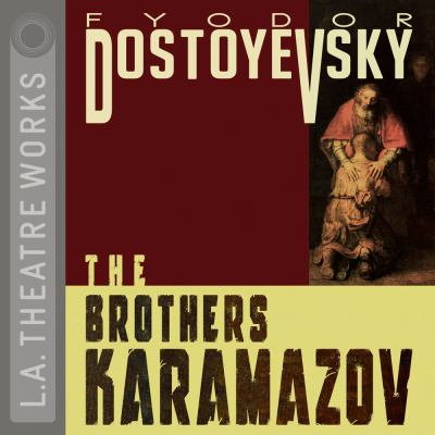 The Brothers Karamazov 9781580816755