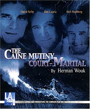 The Caine Mutiny Court-Martial 9781580812030