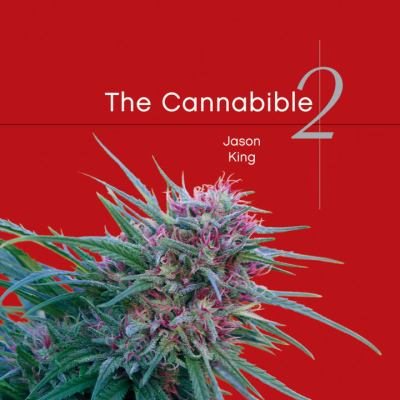 The Cannabible 2 9781580085175