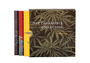 The Cannabible Collection: The Cannabible 1/The Cananbible 2/The Cannabible 3 9781580088374