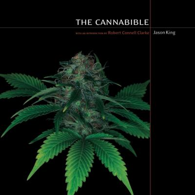 The Cannabible 9781580082082