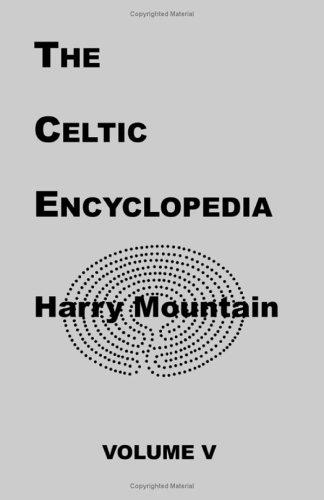 The Celtic Encyclopedia