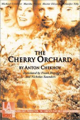 The Cherry Orchard 9781580812276
