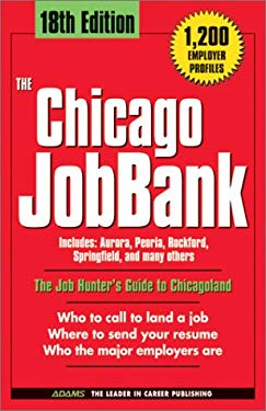 The Chicago Jobbank 9781580628174