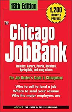The Chicago Jobbank 9781580628174