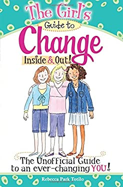 The Christian Girl's Guide to Change Inside & Out! [With Change Purse] (9781584110866) photo