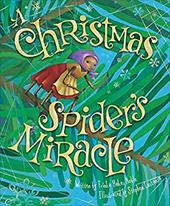 The Christmas Spider's Miracle 13330021