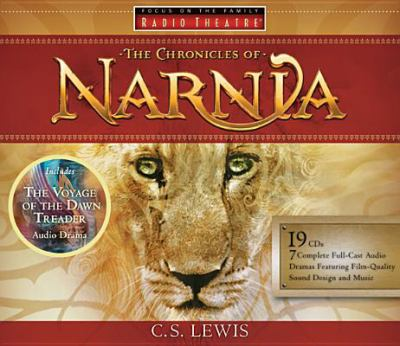 The Chronicles of Narnia 9781589972995