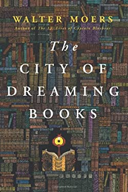 The City of Dreaming Books 9781585678990