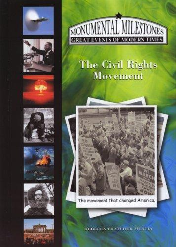 The Civil Rights Movement 9781584154013