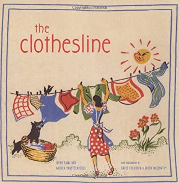 The Clothesline 9781586851439