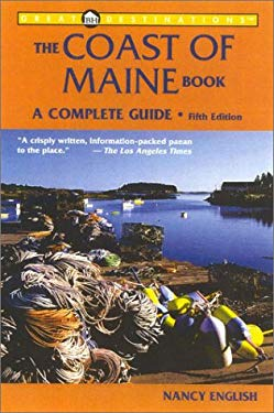 Explorer's Guides: The Coast of Main Book: A Complete Guide 9781581570588