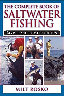 The Complete Book of Saltwater Fishing 9781580801713