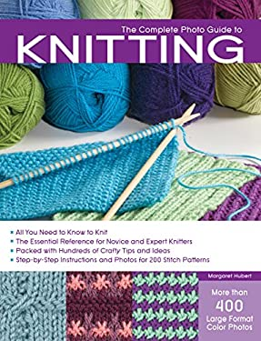The Complete Photo Guide to Knitting 9781589235243