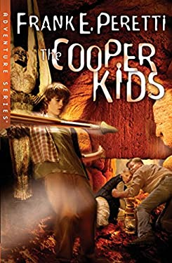 The Cooper Kids Adventure Series 9781581346916