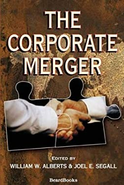 The Corporate Merger the Corporate Merger 9781587982071